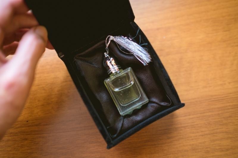 mitti attar aromazeia